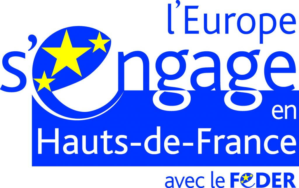L'europe s'engage en Hauts de france avec le FSE